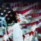 Robin Trower: State To State: Live Across America 1974-1980, 2 CDs