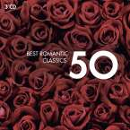 50 Best Romantic Classics, 3 CDs