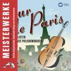 Die 12 Cellisten der Berliner Philharmoniker - Fleur de Paris, CD