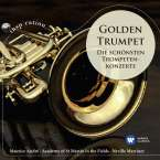 Maurice Andre - Golden Trumpet, CD