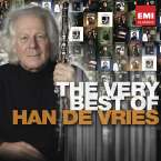 Han de Vries - The Very Best of, 2 CDs