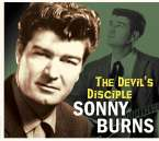 Sonny Burns: The Devil's Disciple, CD