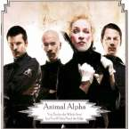 Animal Alpha: You Pay For The Whole Seat..., CD