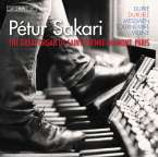 Petur Sakari - The Great Organ of Saint-Etienne-Du-Mont, Paris, SACD