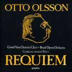 Otto Olsson (1879-1964): Requiem op.13, CD