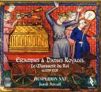 Estampies & Danses Royales, SACD