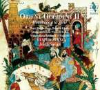 Orient - Occident II: A Tribute to Syria, SACD