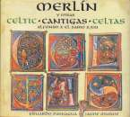 Alfonso el Sabio (1223-1284): Merlin - Celtic Cantigas, CD