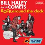 Bill Haley & His Comets: Rock Around The Clock / Rock'n'Roll Stage Show, CD