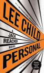 Lee Child: Personal, Buch