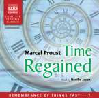 Proust, M: TIME REGAINED              14D, 14 CDs