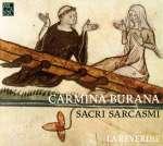 Carmina Burana (Sacri Sarcasmi)