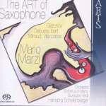 Mario Marzi - The Art of Saxophone