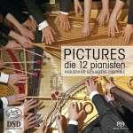 Die 12 Pianisten - Pictures