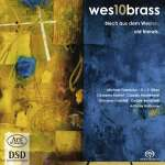 Wes10brass - Blech aus dem Westen (Old Friends)