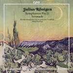 Symphonien Nr.9 'The Bitonal' & Nr.21