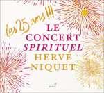 Im Angebot: Le Concert Spirituel - Les 25 Ans für 6,99 EUR