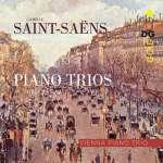 Klaviertrios Nr.1 & 2 (opp.18 & 92)