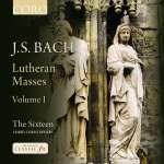 Lutherische Messen Vol.1