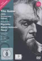 Tito Gobbi - 100th Anniversary Edition