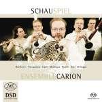 Ensemble Carion - Schauspiel