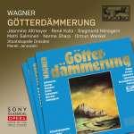 Im Angebot: Götterdämmerung für 9,99 EUR