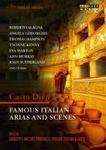 Great Arias - Famous Italian Arias And Scenes