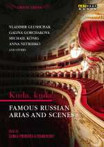 Great Arias - Famous Russian Arias And Scenes