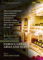 Great Arias - Famous German Arias And Scenes