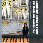 Cecile Mansuy - Capriccio sopra il genio del Bach giovanissimo