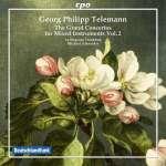 Konzerte für mehrere Instrumente & Orchester Vol.2