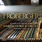 Sämtliche Werke für Cembalo & Orgel