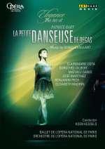 Ballet de l'Opera National de Paris - La Petite Danseuse de Degas