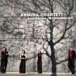 Armida Quartett - Beethoven, Schostakowitsch