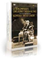 Otto Klemperer's Long Journey Through His Times & Klemperer - The Last Concert (Dokumentationen)