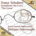 Symphonie Nr.9  C-Dur 'Die Große'