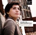 Mariam Batsashvili - Early Transcriptions