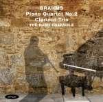 Klavierquartett Nr.2 op.26
