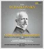 Vladimir Fedoseyev - The Tschaikowsky Cycle Vol.1-6