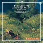 Quintett op.48 für Klavier, Horn, Streichtrio