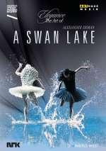 Norwegian National Ballet: A Swan Lake (Musik: Mikael Karlsson)