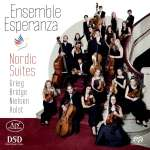 Ensemble Esperanza - Nordic Suites
