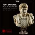 Quo Vadis (Oratorium für Soli, Chor, Orgel & Orchester)