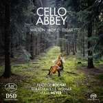 Nadège Rochat - Cello Abbey