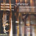 Musik für Trompete & Orgel 'Furiosa'