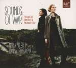 Maria Milstein & Hanna Shybayeva - Sounds of War