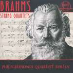 Streichquartette Nr.1-3