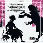 Aschenbrödel (Ballettmusik)