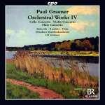 Cellokonzert op. 78