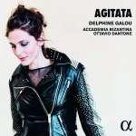 Delphine Galou - Agitata